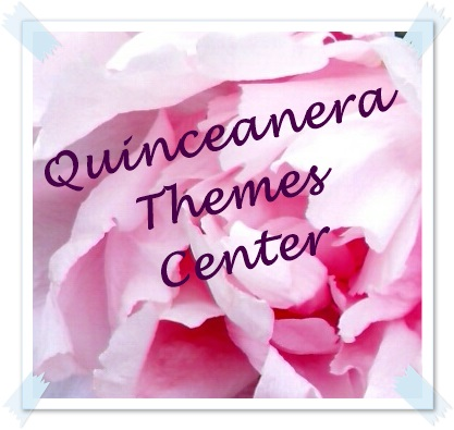 Quince Theme Ideas & Outlines | Quinceanera Theme Trends