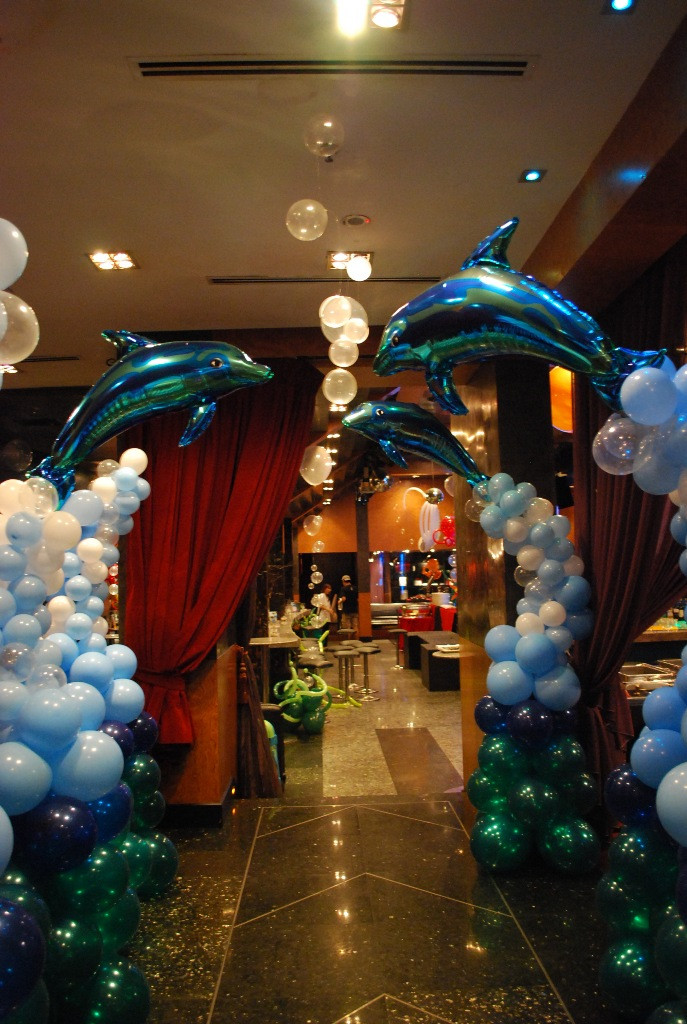 Remarkable Under The Sea Quinceanera Theme My Perfect Quince Largest Home Design Picture Inspirations Pitcheantrous