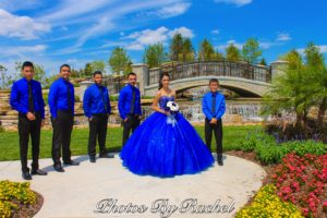 Kansas City Quinceanera Photographer | Photos by Rachel