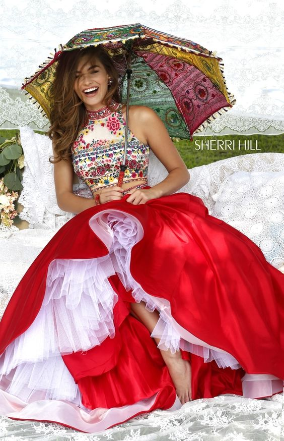 628a52e142 Mexican Hacienda style dress