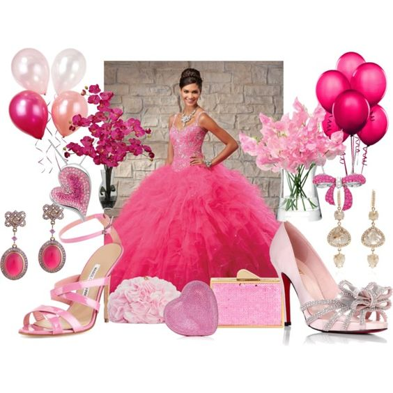 The Best Quinceanera Themes List | XV