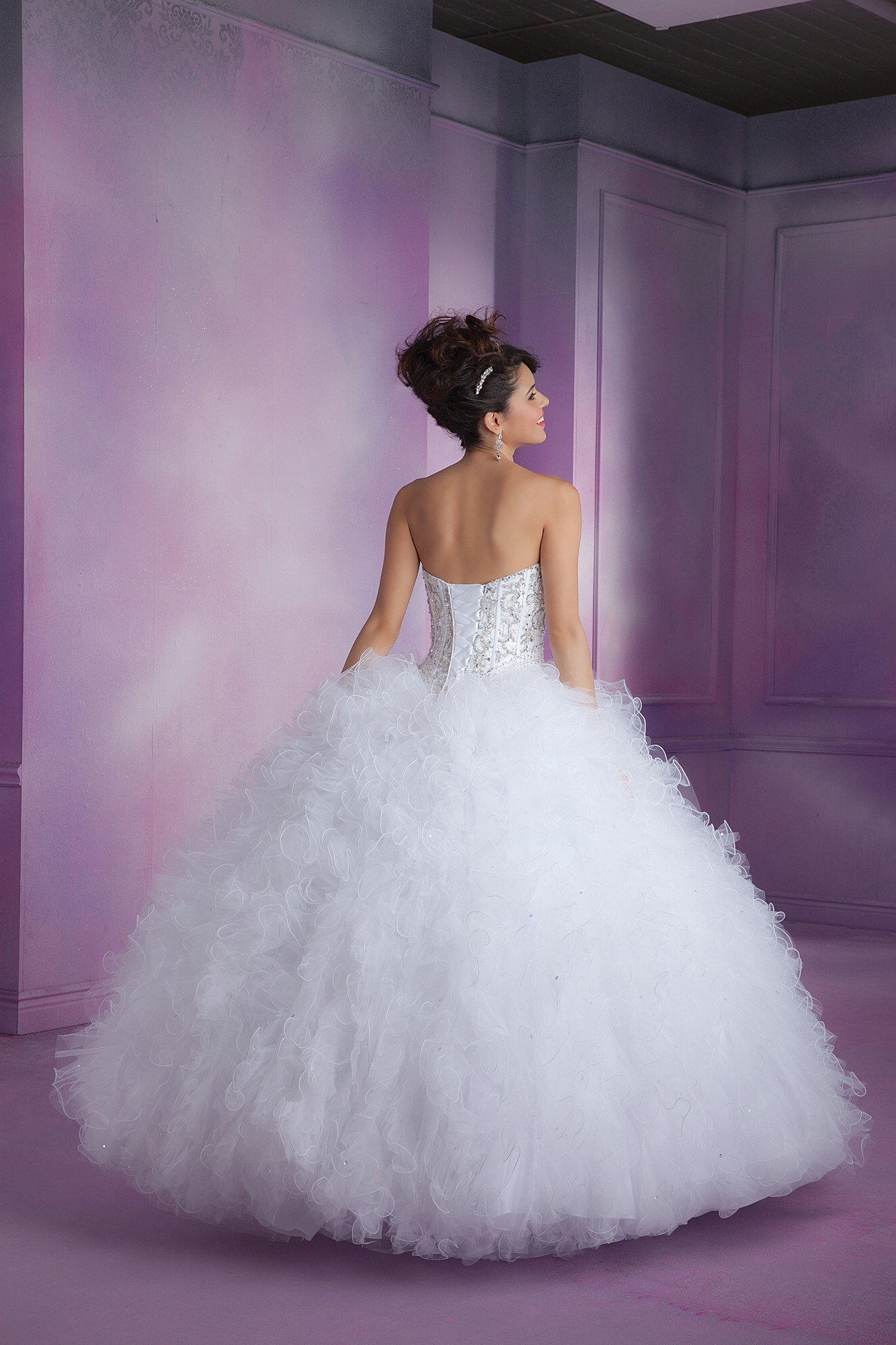 corset quinceanera dress  u2013 my perfect quince