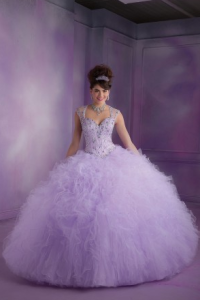 enchanted quinceanera