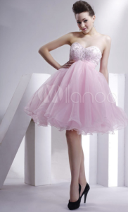 dama dress for enchanted theme