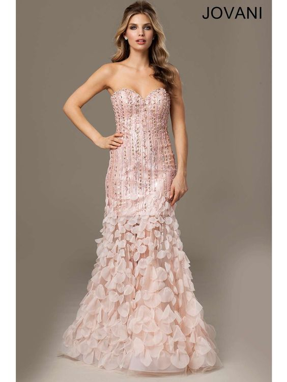 type of quinceanera dresses