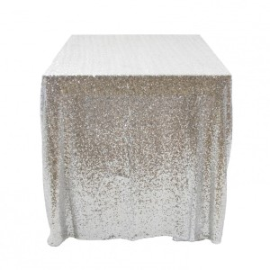 table linens for quinceanera