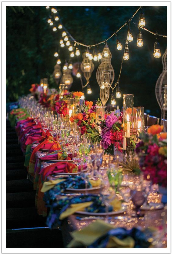 8 Theme Ideas For Your Quinceanera My Perfect Quince