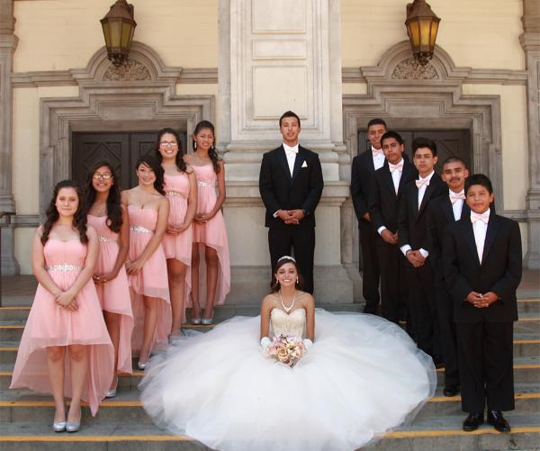 Quinceanera Traditions List | My