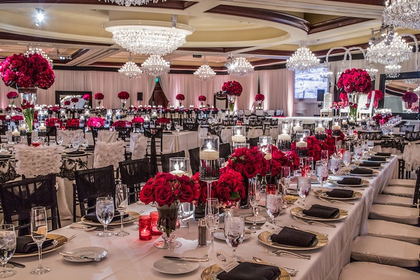 Designing a Red Roses Quinceanera Theme My Perfect Quince
