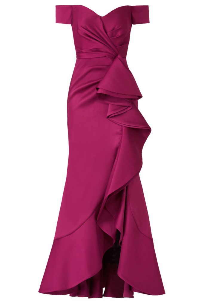 b6edc231db32 10 Mother of The Quince Dresses from Rent The Runway - My Perfect Quince