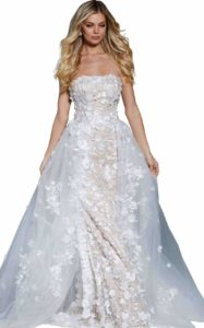 White Quince Dress
